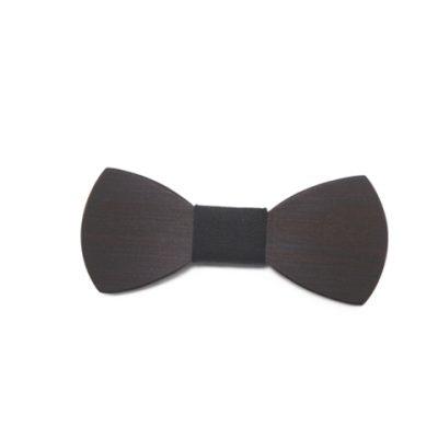 Tummapaahto koivu - Musta kangas
