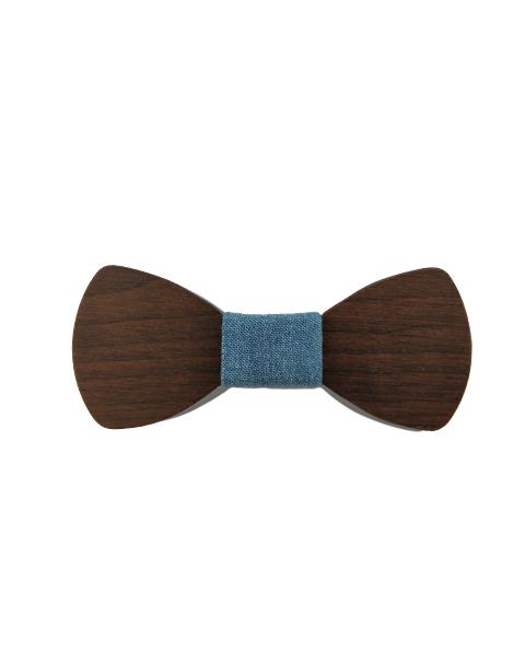 Tummapaahto Koivu - Sininen Kangas