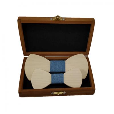 Isänpäivä-paketti Koivu - Sininen kangas
