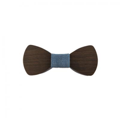 Mini Tummapaahto sininen